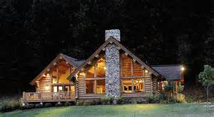 Here's our cabin at the end of the creek! Ha, not really. I'm only dreaming...